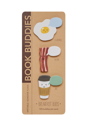 Girl of All Work Book Buddies Breakfast Buds