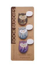 Girl of All Work Book Buddies Observant Owls