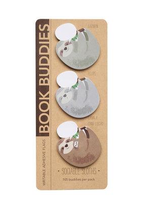 Girl of All Work Book Buddies Sociable Sloths