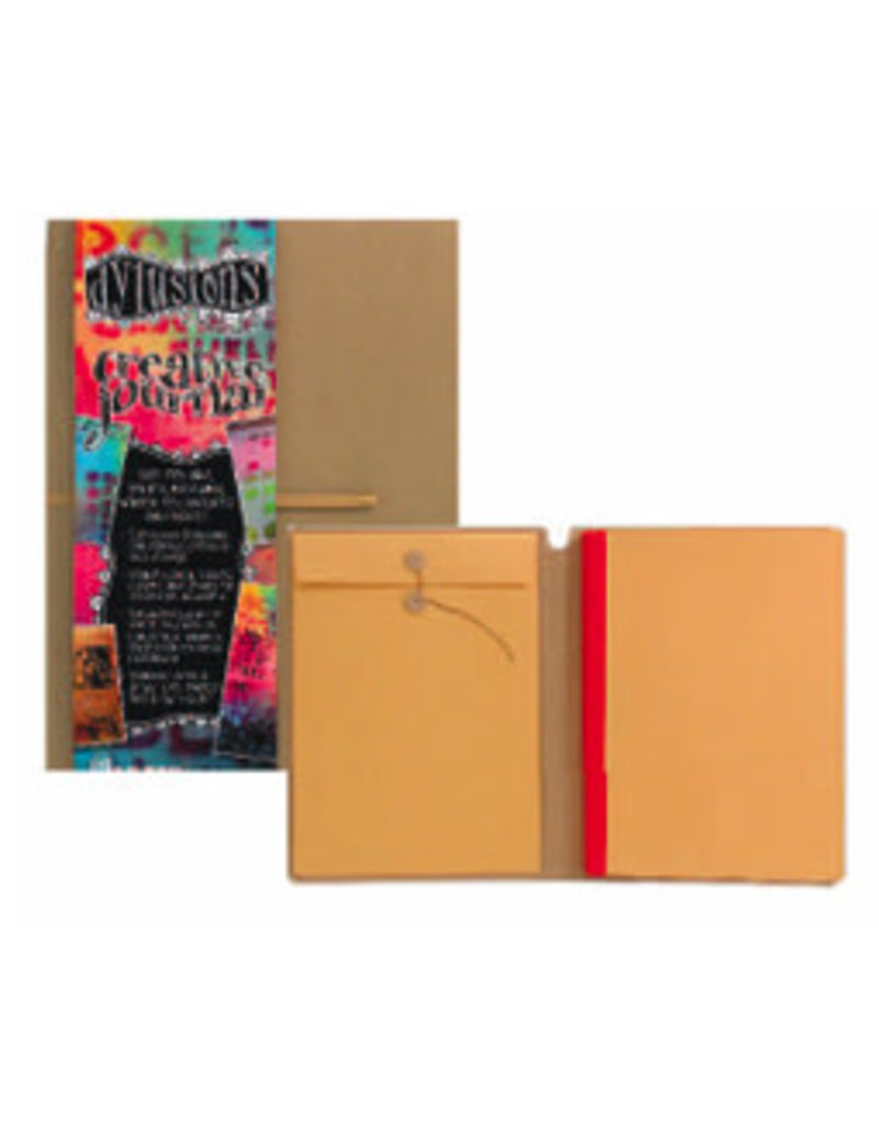 Ranger Dylusions Creative Journal Large