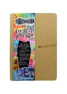 Ranger Dylusions Creative Journal Small