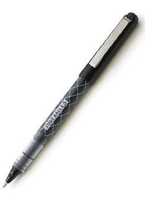 OHTO Fude Ball 1.5 mm Pen