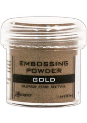 Ranger Super Fine Embossing Powder