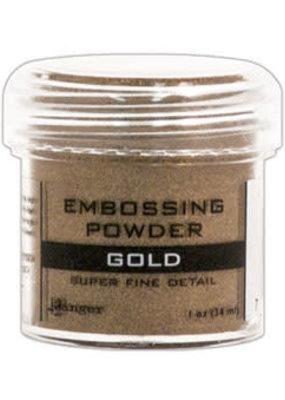 Ranger Super Fine Embossing Powder