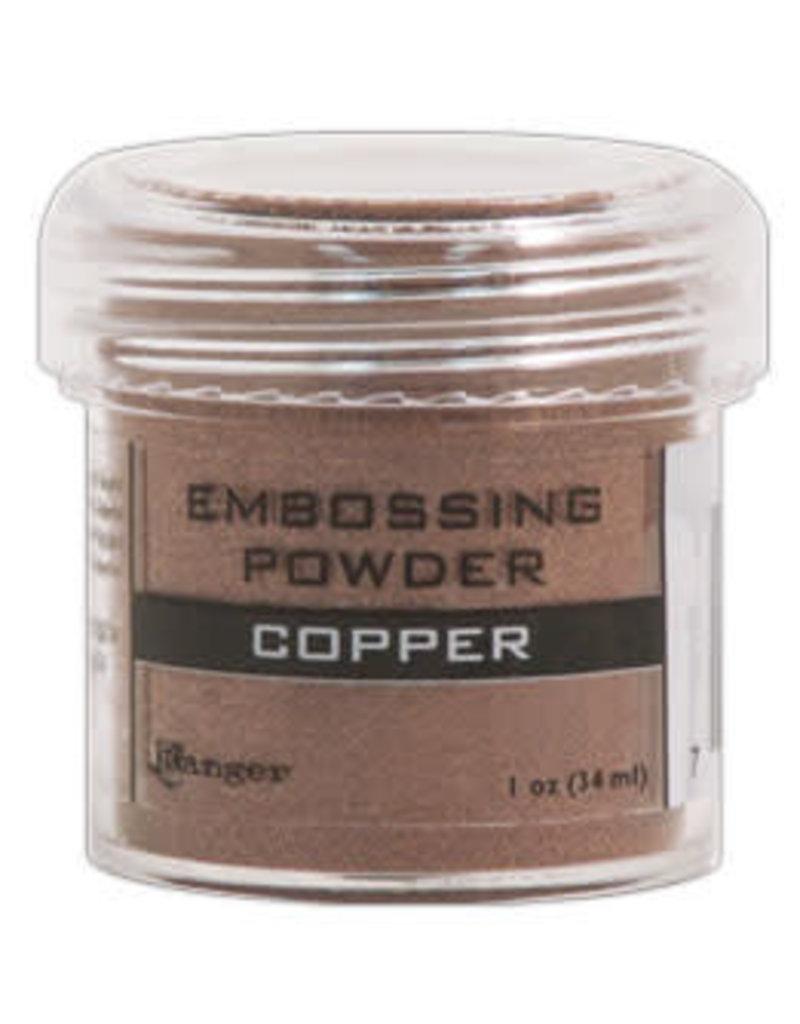 Ranger Embossing Powder Copper