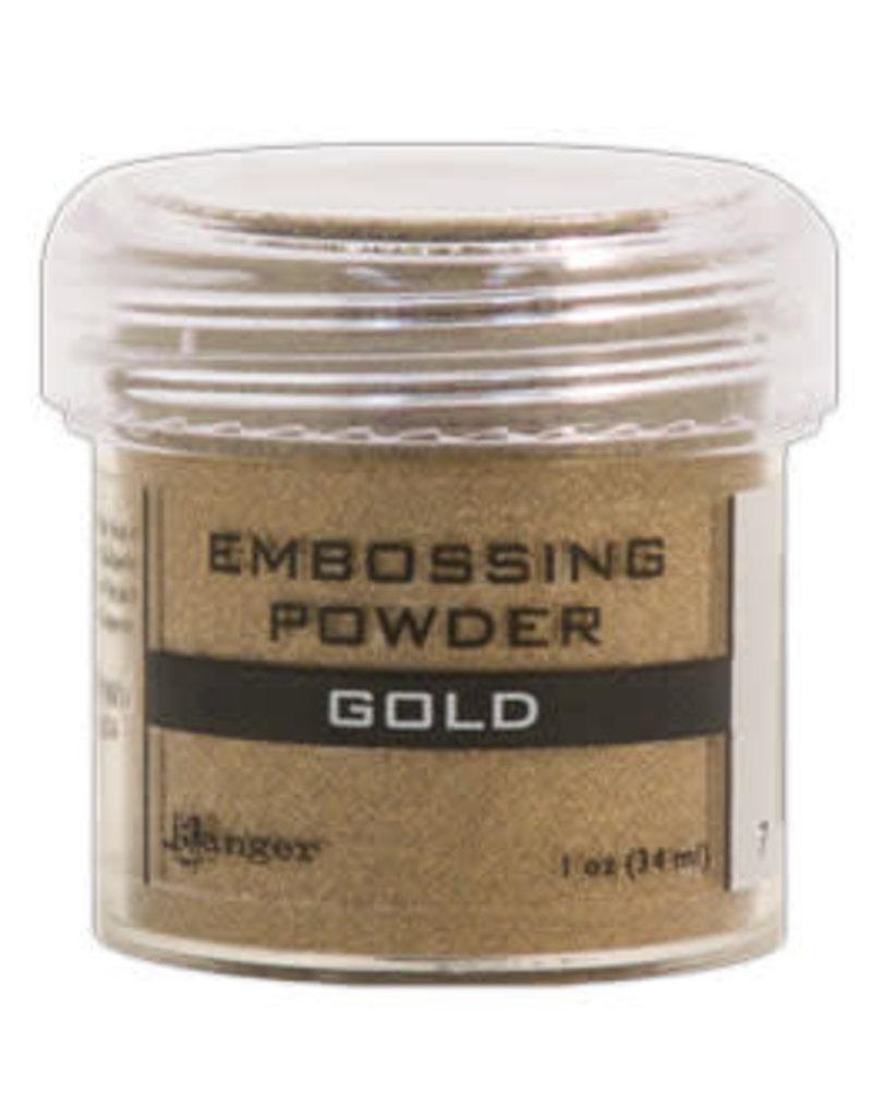 Ranger Embossing Powder Gold