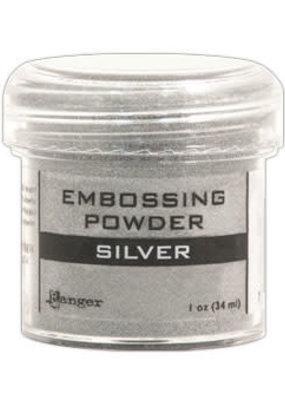Ranger Embossing Powder Silver