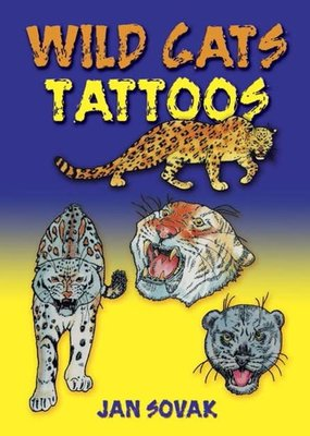 Dover Tattoos Wild Cats