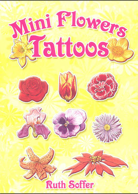 Dover Tattoos Mini Flowers