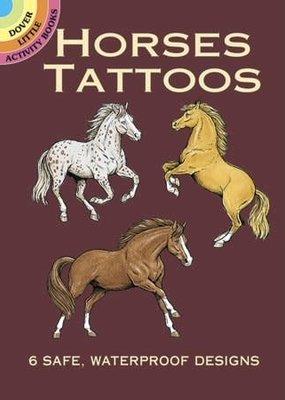 Dover Tattoos Horses