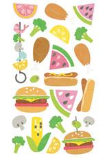 EK Sticker BBQ