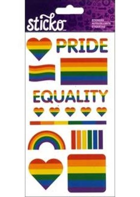 EK Sticker Pride