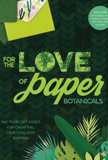 Sterling For the Love of Paper: Botanicals
