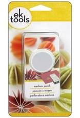 "ek tools Paper Shapers Punch Med 1"" Circle"