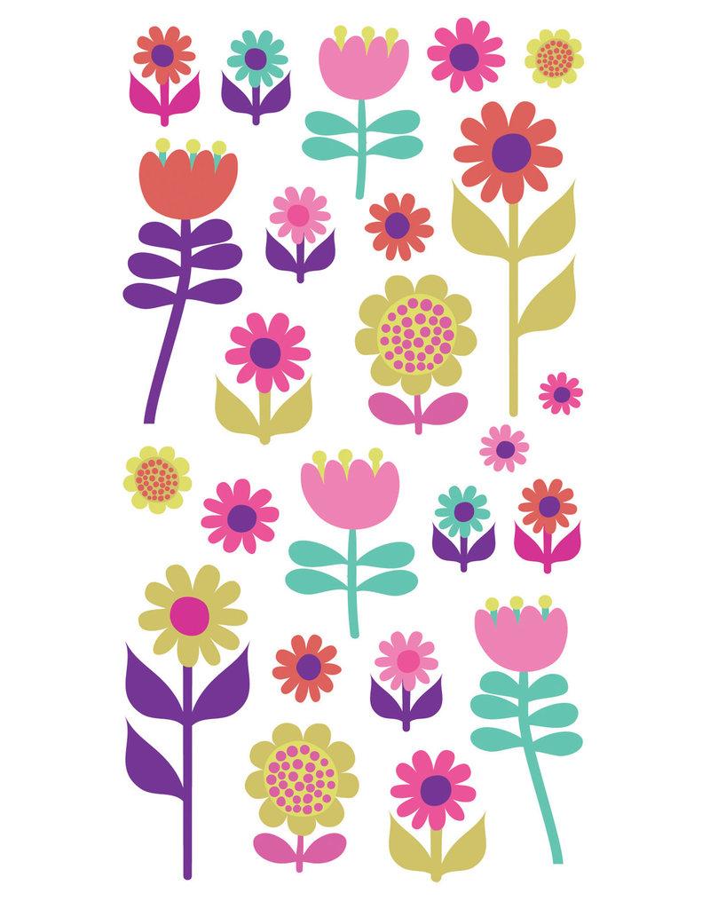 Sticko Sticker Flower Gallery