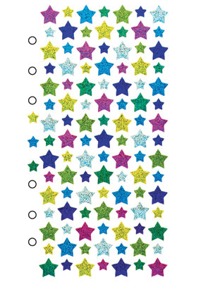 EK Sticker Mini Stars