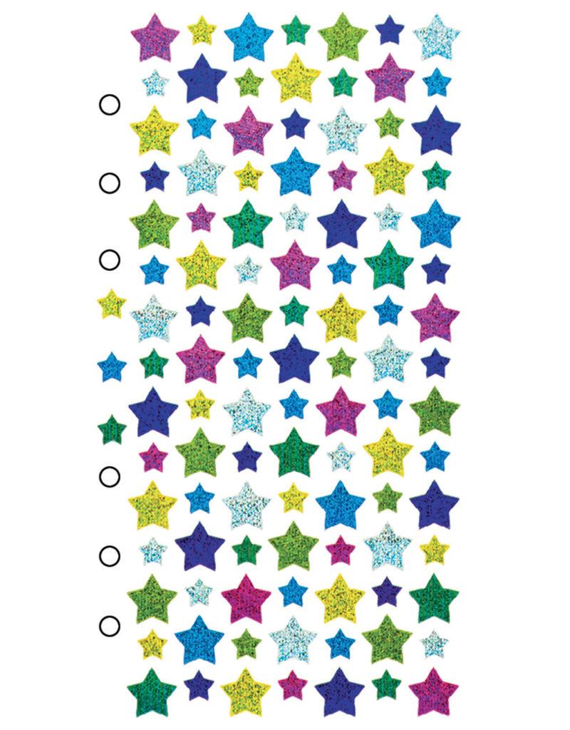 EK Sticker Mini Stars