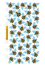 Sticko Sticker Bees