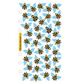 EK Sticker Bees