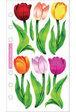 Sticko Sticker Tulips