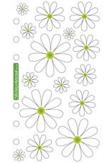 EK Sticker  Daisy