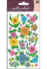 Sticko Stickers Flores