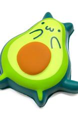 EK Sticker Squishy Sticker Avocato