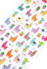 Sticko Sticker Tiny Llama