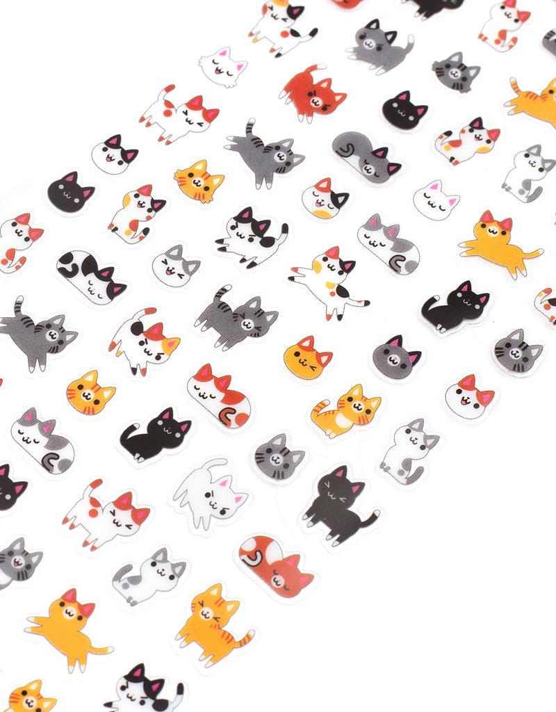 EK Sticker Tiny Cat