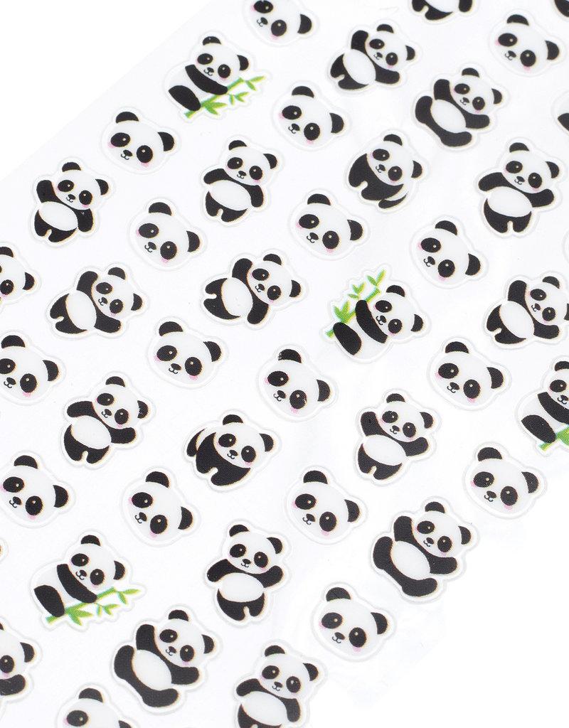 EK Sticker Tiny Panda