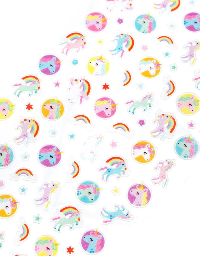 Sticko Sticker Tiny Unicorns