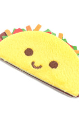 EK Fuzzy Sticker Taco
