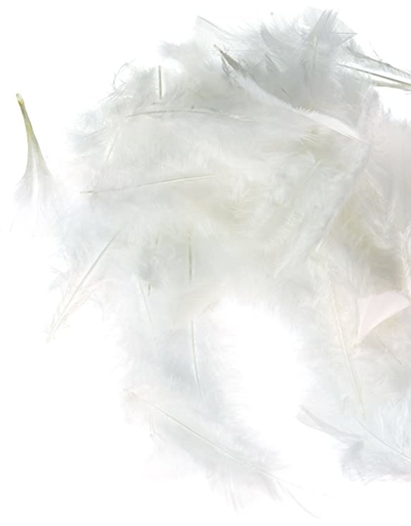 Zucker Feather Turkey Flats White