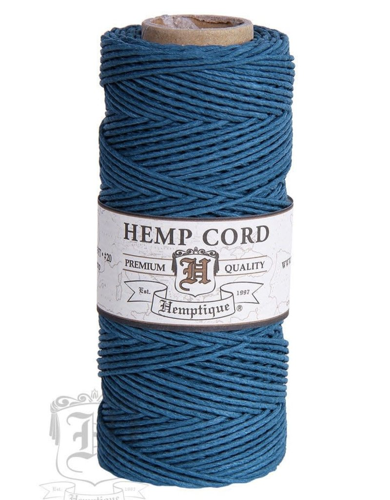 Hemptique Hemp Cord