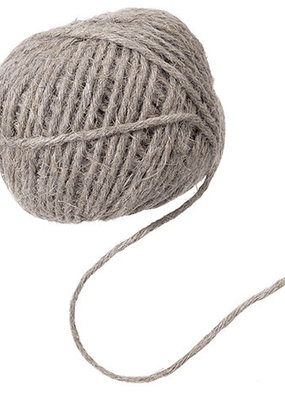 Hemptique Yarn Hemp Natural 118 Foot