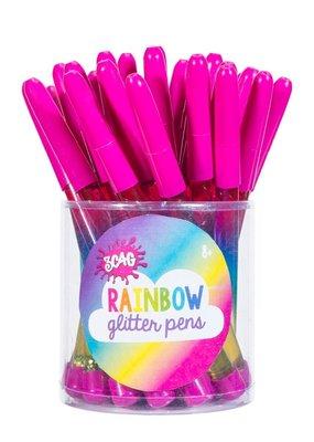 3C4G Rainbow Confetti Pen