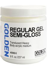 Golden Golden Acrylic Regular Gel Semi-Gloss