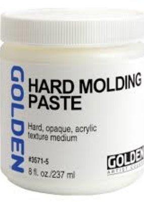 Golden Golden Acrylic Hard Molding Paste 8 Ounce