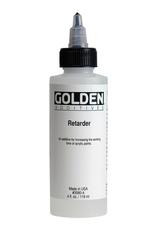 Golden Golden Acrylic Retarder Medium 4 Ounce