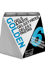 Golden Golden Acrylic Gel & Molding Paste Intro Set