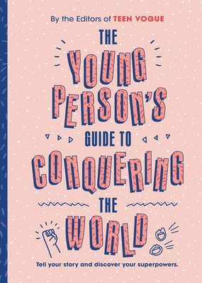 Abrams Journal Young Person's Guide to Conquering the World