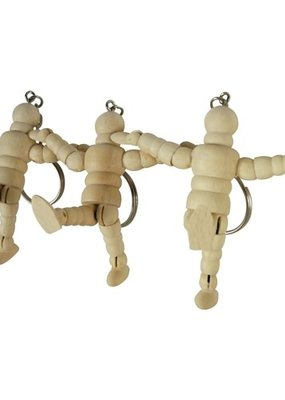 Art Alternatives Manikin Keychain 2.5 Inch