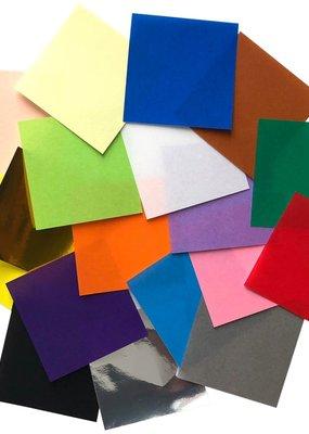 Aitoh Origami Paper Mini Cube