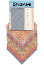 Aitoh Origami Paper Craft Print Chiyogami