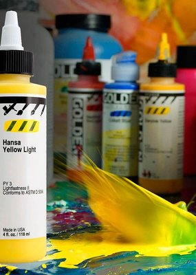 Golden Golden High Flow Acrylic 1 oz.