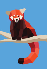 Workman Paint by Sticker Kids Zoo Animals