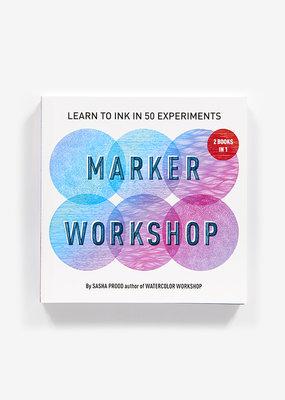 Abrams Marker Workshop