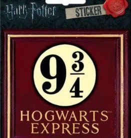 Ata-Boy Sticker Hogwarts Express