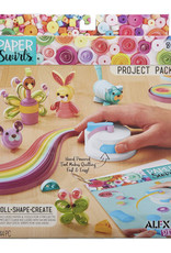 Alex Toys Paper Swirls Project Pack