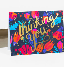 Christa Pierce Card Thinking of You
